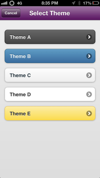 I wish there was a simple, native Mac app that allowed the drag and drop capability to construct jQuery Mobile Web Apps.