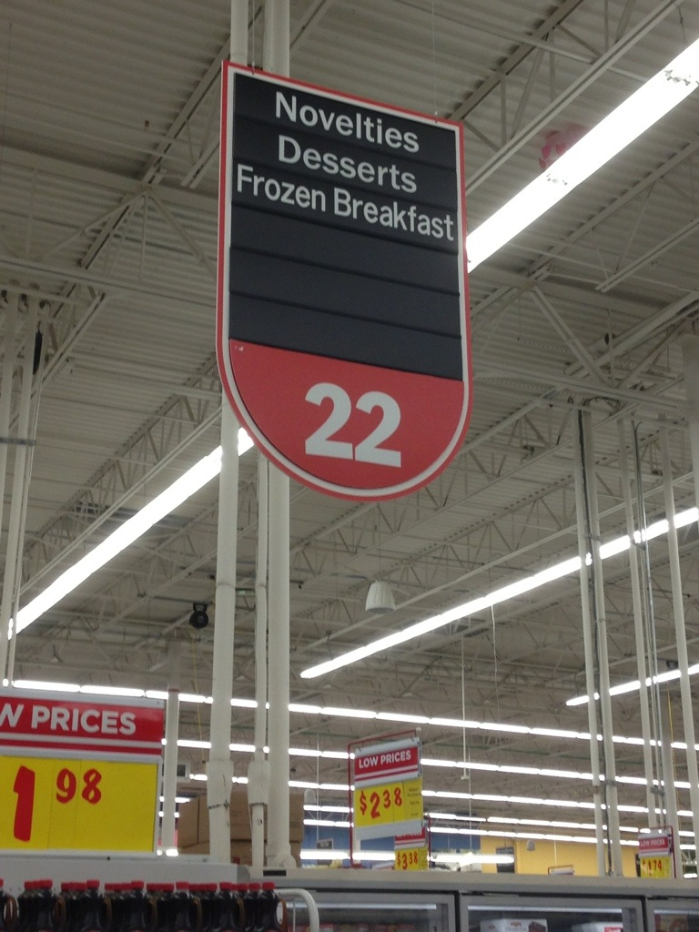 A New Venture for HEB?