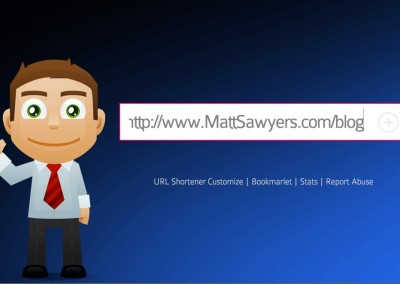 My Snips & Tips URL Shortener