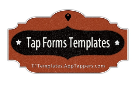 App Tappers – TFTemplates